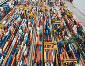 什么货物不可以用集装箱进行海运