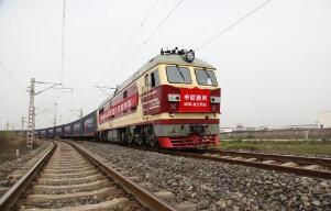 中国郑州到俄罗斯新西伯利亚锅炉国际铁路运输