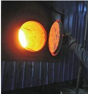中国上海至柬埔寨金边港废渣炉出口海运运输